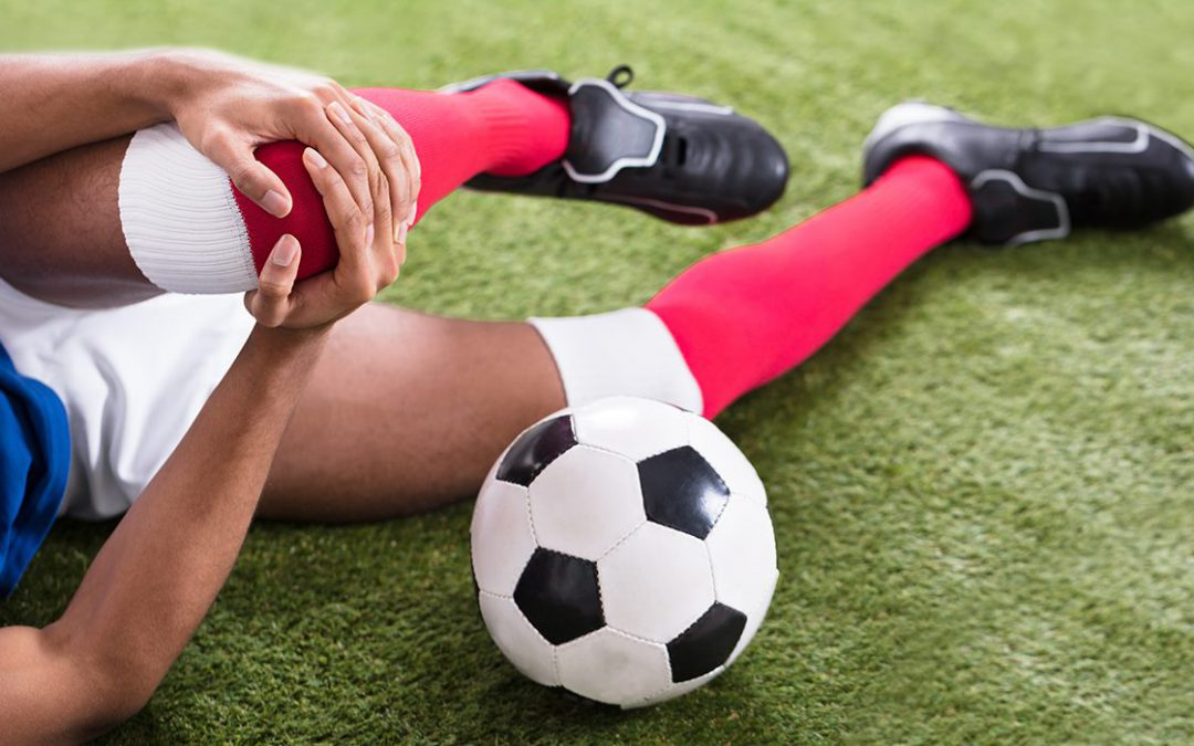 Sports injury chiropractic treatment winnipeg