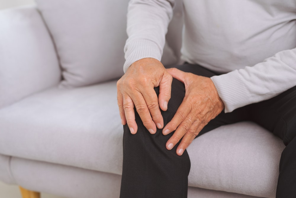 Arthritis chiropractic treatment winnipeg