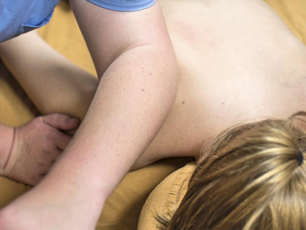 Rotator Cuff Chiropractor