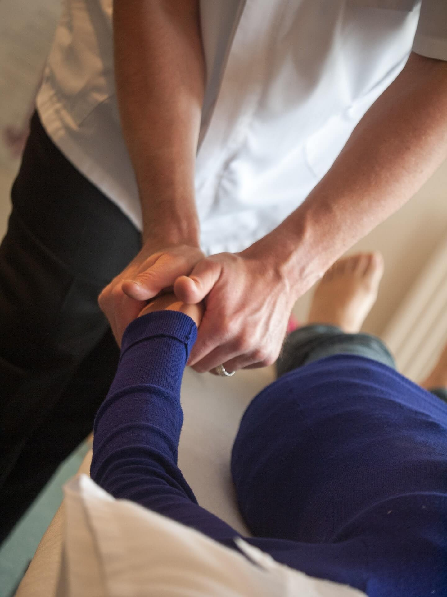 Carpel tunnel syndrome chiropractic treatment