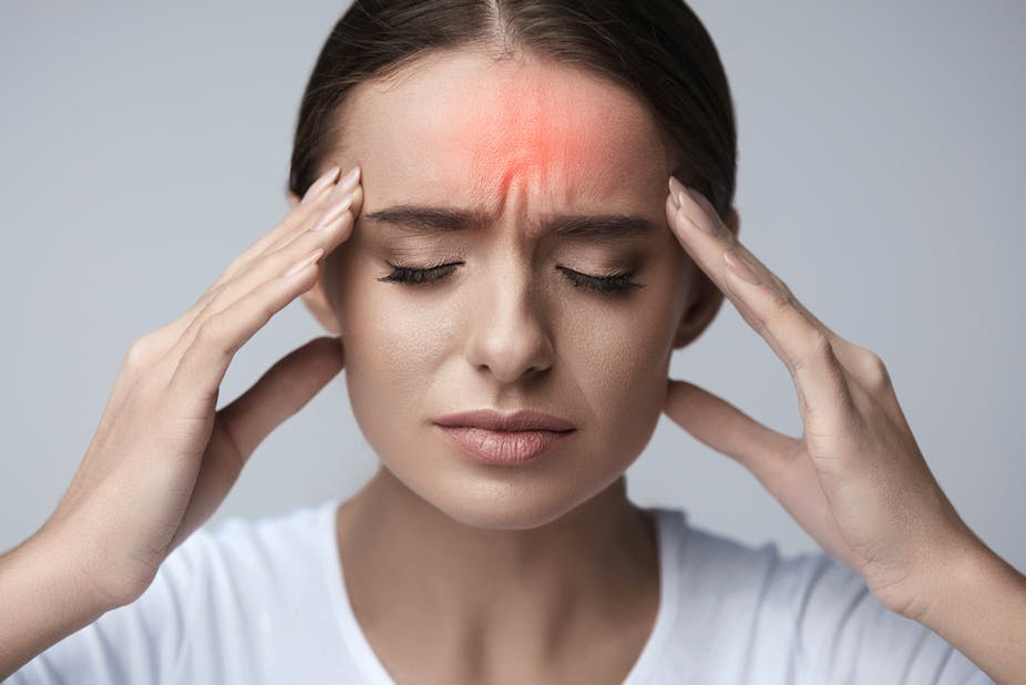 Headache chiropractic treatment winnipeg