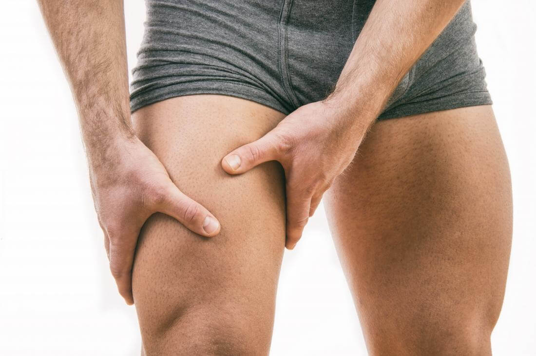 iliotibial band syndrome chiropractic treatment